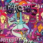 Overexposed [Clean] by Maroon 5 (CD, Jun-2012, Octone Records)