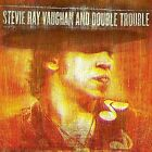 Live at Montreux 1982 & 1985 by Stevie Ray Vaughan (CD, Nov-2001, 2 Discs, Legacy)