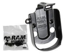 CRADLE RAM HOLDER PER GPS SPOT SATELLITE UNIT PERSONAL TRACKER RAM-HOL-SPO1U