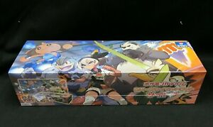 Pokemon Card Rubber Playmat Set Bea Factory Sealed Japanese