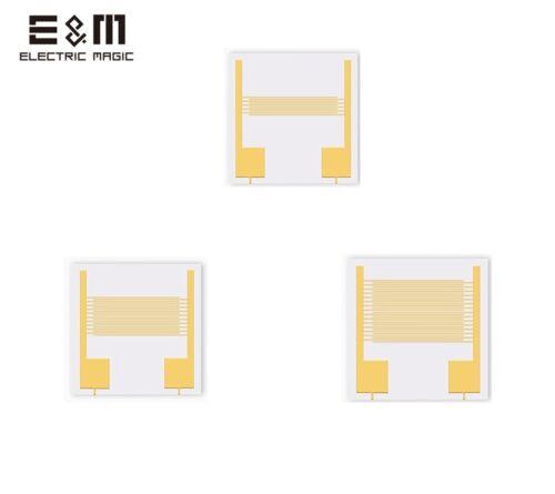 Sensor Interdigital Electrode Interdigital Ceramic Base Array Microelectrode