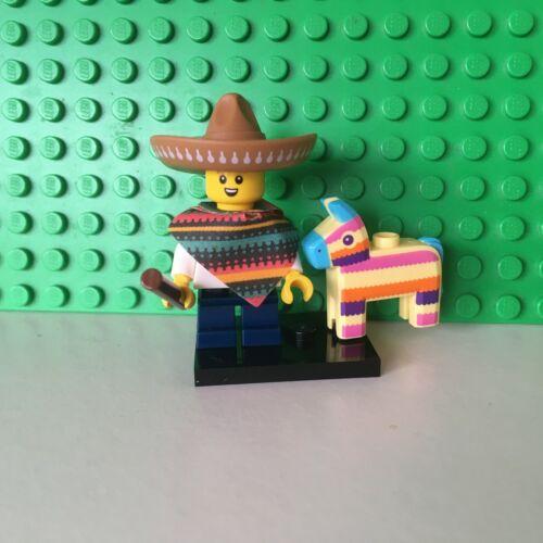Genuino De Minifiguras Lego Serie 20 seleccione la que usted necesita