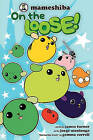 Mameshiba on the Loose! by James Turner (Paperback / softback, 2011)