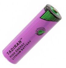 2 x Spezial Batterie Mignon AA Lithium Tadiran Batteries SL 360 3.6 V 2300 m