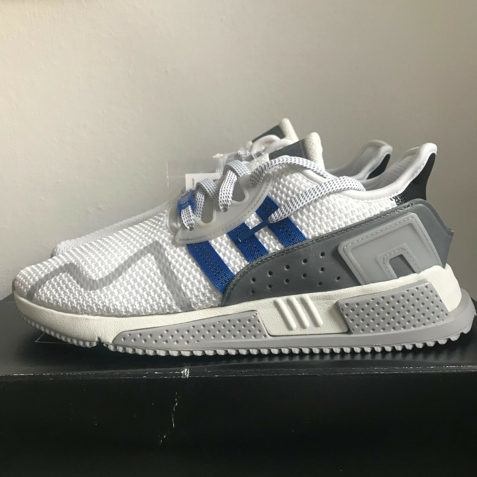 Adidas EQT Cushion ADV 1991 Europe bleu UK8 8.5 9 10