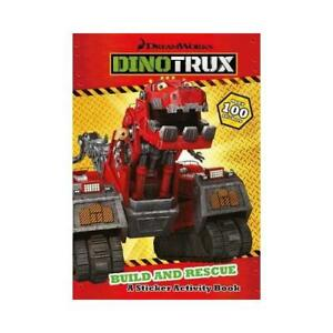 Dinotrux-Build-and-Rescue-Sticker-Book-by-Dinotrux-author