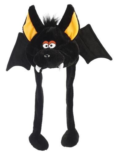 Tier Mütze Plüsch Mütze Fledermaus