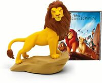 Artikelbild Tonies Disney - König der Löwen, NEU&OVP