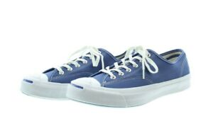 27b2379cb596 Converse Adult Unisex Jack Purcell Signature Low Top Shoes Sneakers ...