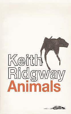 (Good)-Animals (Paperback)-Ridgway, Keith-0007213336