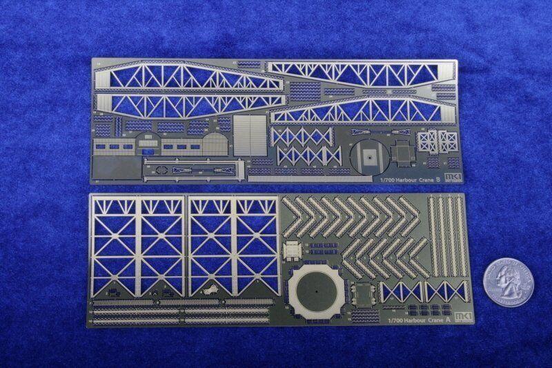 Mk.I Design 1 700  MS-70012 Harbour Crane
