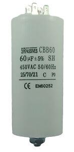 Condensateur-moteur-de-demarrage-permanent-60-F-60uF-450V-a-cosses-vis-CBB60