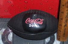 COCA - COLA MCR COKE ZERO MINI RUBBER FOOTBALL