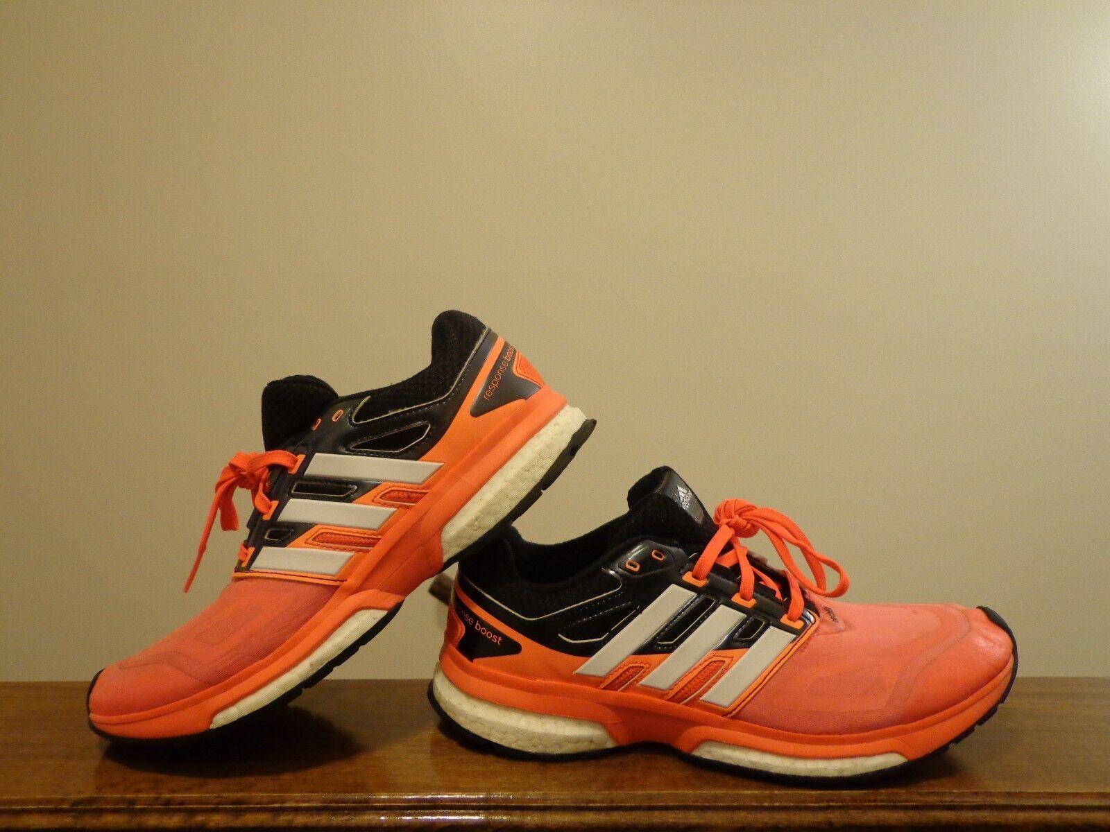 adidas - schuhe passen - auf sportliche männer fördern - passen farbe, größe 8 b17706