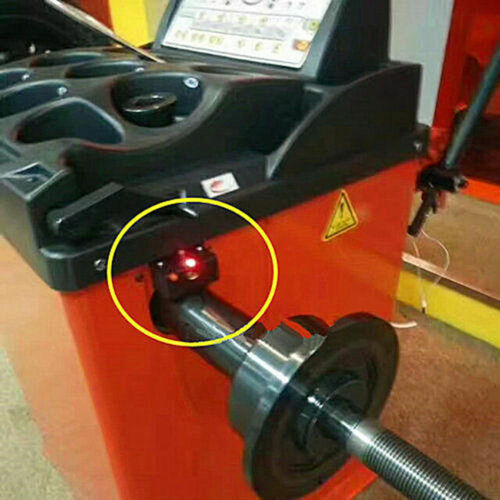 Wheel Balance Machine Auxiliary Laser Light Point Position Car Wheel Repair Tool