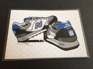 Details about Postkarte New Balance 577