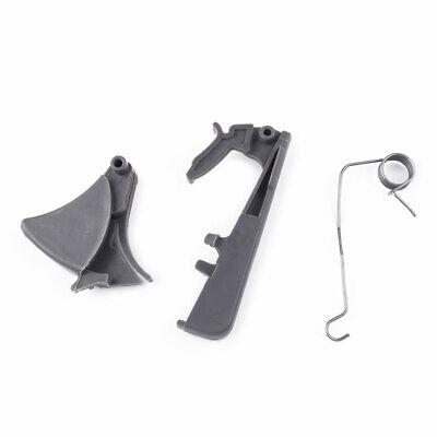 3pcs//kit Throttle Lock Trigger Spring fit for Husqvarna 357 359 346XP 340 350