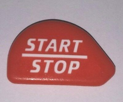 Sea Doo Start Stop Red Button Cover 277001676 277001802 GTI GTS GTX RXP RXT X