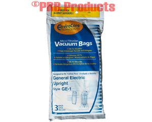 Quot Eureka 61983 Type Hp 1 Upright Vacuum Cleaner Bags Ge 1