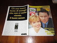 ONDA TV ANNO II° N°21 L.CUCCARINI E.WAYNE L.BANFI