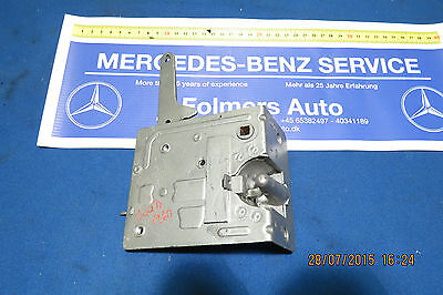 Mercedes original doorclose right front 300 adenauer