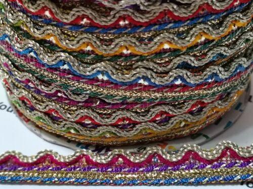 1 Yard Beautiful embroidered pattern lace trimming ribbon Net Wedding dress