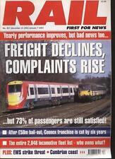 RAIL MAGAZINE -  December 25th 2002 / January 7th 2003 - 451