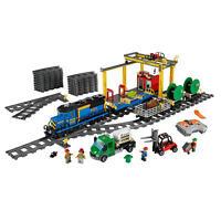 Lego City Cargo Train 60052 on sale