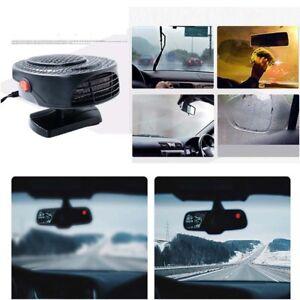 12v-150W-Car-van-Fan-Heater-Blower-Demister-Sealed-amp-New-Truck-USE