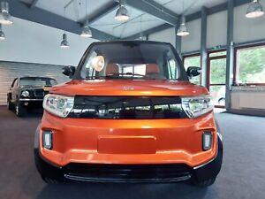 Neuwagen ab 1,- Euro ★ Elektro-Auto (55 km/h) ★ Listenpreis: 12.490,- Euro