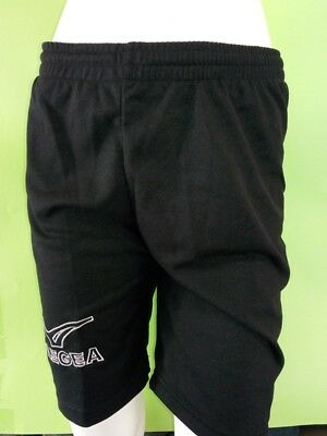 2019 Moda Legea Pantaloncino All Sport Art.b118 Nero Firm In Structure
