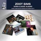 7 Classic Albums Audio CD Zoot Sims 5036408144225