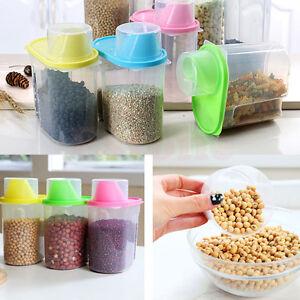 Kitchen Storage Food Storage Containers