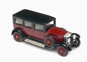 RIO-MODELS-59-Fiat-519-berlina-1923-scala-1-43