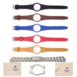 Bracelet omega dynamic homme