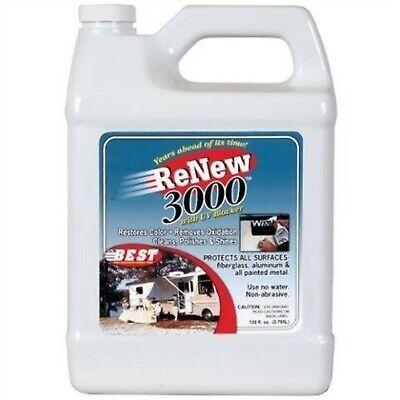 B E S T Renew 3000 Spray 128 Oz Ebay
