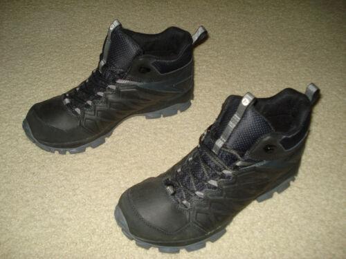 Merrell Men's Hiking Boots Sz 10 J42609 Black