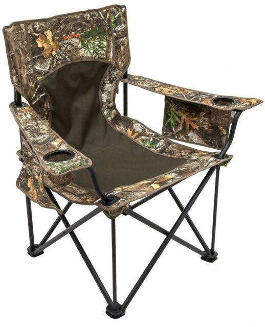 Swell Alps Outdoorz 8411015 King Kong Chair Realtree Xtra Cjindustries Chair Design For Home Cjindustriesco