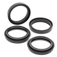 Msr Fork Oil Seal Dust Seal Kit For Ktm 03-17 85sx 15-17 Freeride 250 R 413919
