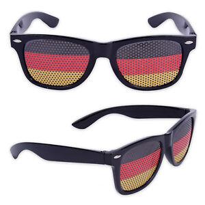 Sonnenbrille-Fussball-EM-2016-Deutschland-Fussball-Party-Nerd-Brille-Fanartikel