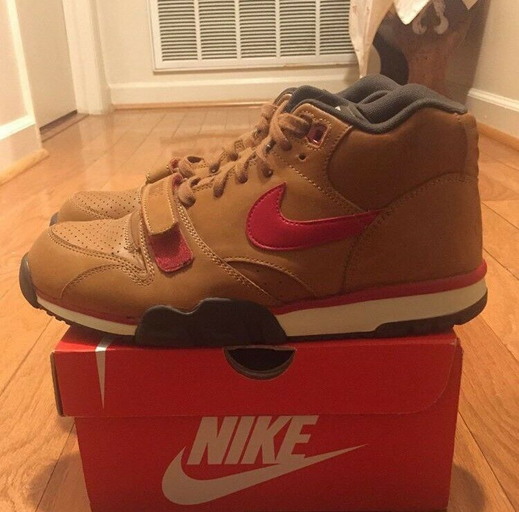 the latest 61bbe 77bdd VNDS Air Trainer I Mid Premium