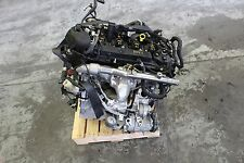 2015 FORD MUSTANG ECOBOOST OEM FACTORY ENGINE LONGBLOCK ASSEMBLY 2.3L I4 #1041