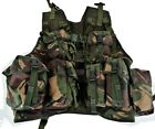British Military Issue DPM Assault Vest - Super Grade Condition