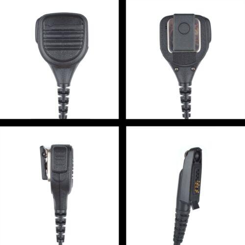 Remote Speaker Mic For Motorola GP344 GP388 GP328Plus GP338Plus GL2000 Handheld