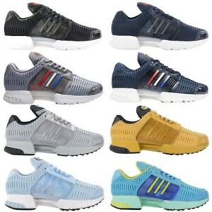 buy popular eeddd 8e01a Image is loading Adidas-Originals-Climacool-1-Sneaker-Mens-Shoes-Clima-