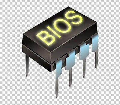BIOS CHIP ASUS X44H X44L NOTEBOOK