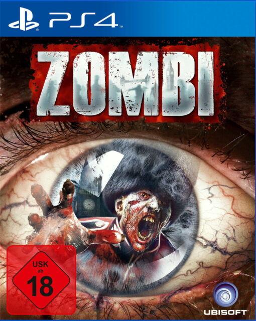 Zombi - Playstation 4 (PS4) Spiel - digital - Neu - deutscher Händler