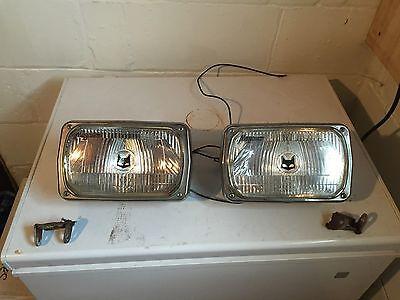 SEV Marchal 959 ADL Fog lights
