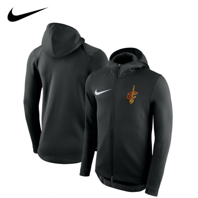 Buy Nike Men Grey Cleveland Cavaliers Nike Dri FIT Showtime