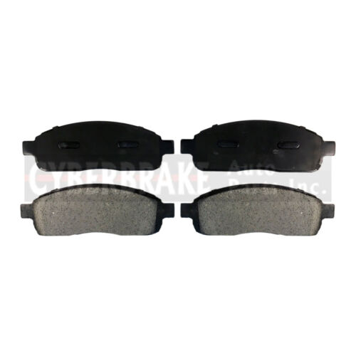 FRONT Ceramic Brake Pads Fits 04-05 Ford F-150